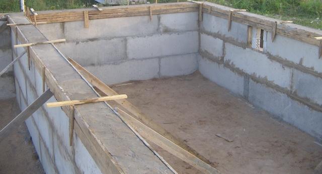 Сделать гидроизоляцию бассейна 65