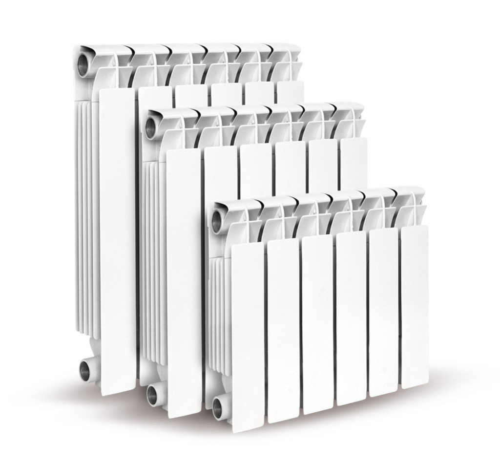 Батареи из металла