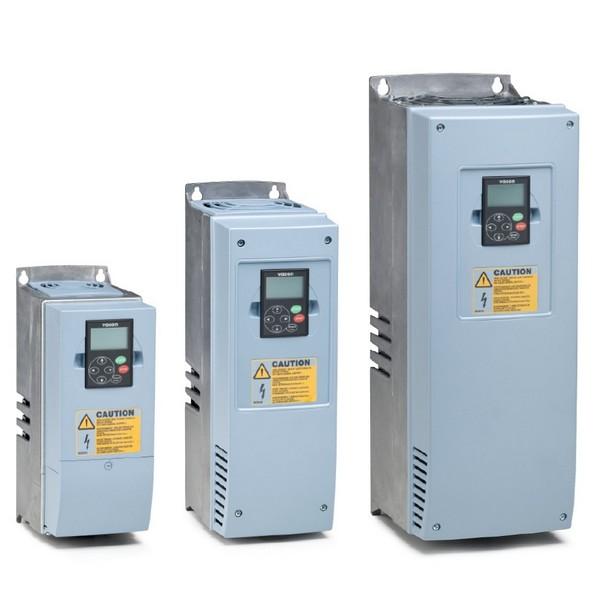 Частотный преобразователь для электрического двигателя