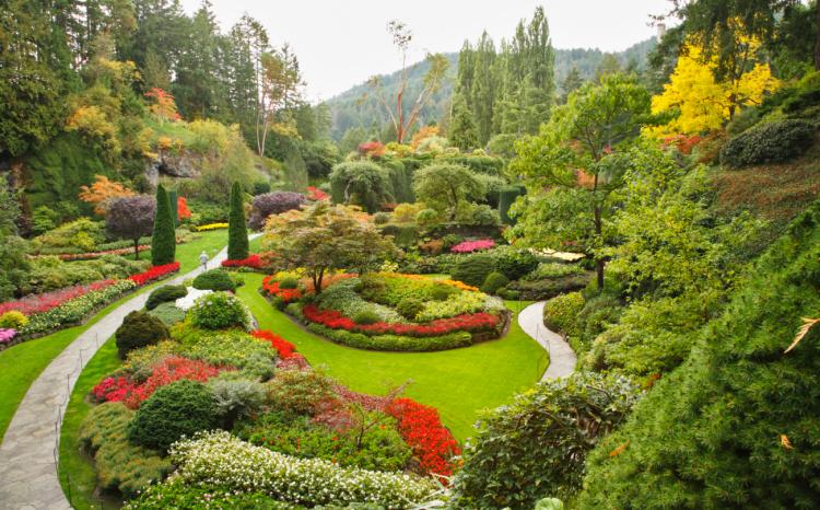 Садовые скульптуры своими руками фото фото 811