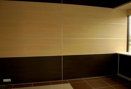 Панель мдф в дизайне кухни
