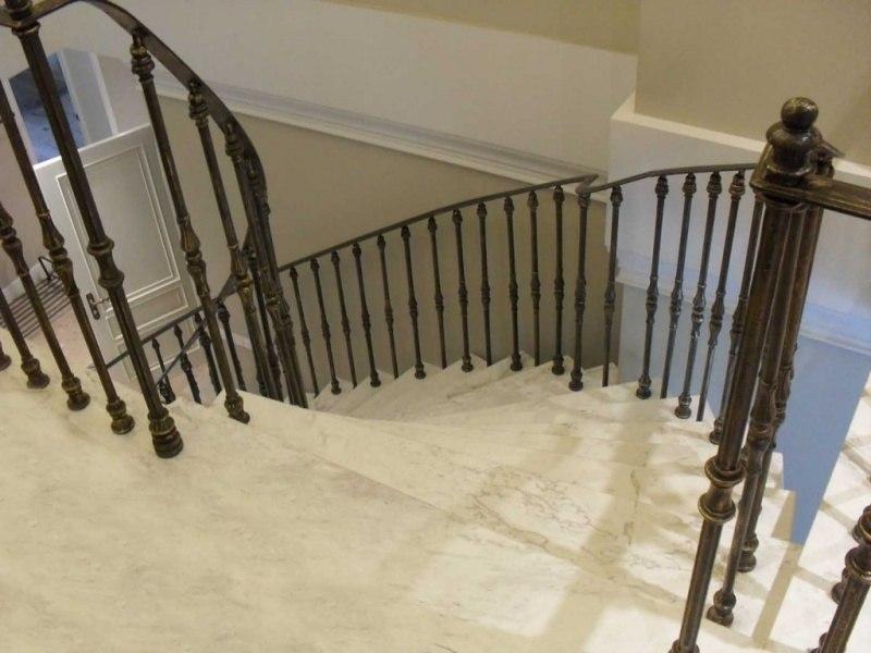 Балясины для лестниц - lestnicainfo